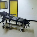 Top US court grants temporary stay to black man on death row