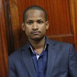 Babu Owino could face seven years in jail if found guilty of insulting President Uhuru