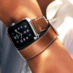 La montre connectée sonne-t-elle la fin de l'iPhone?