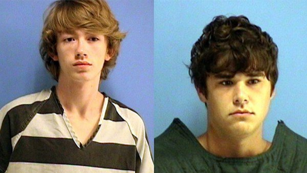 5 teens in trouble for destroying Christmas trees at farm while - | WBTV Charlotte