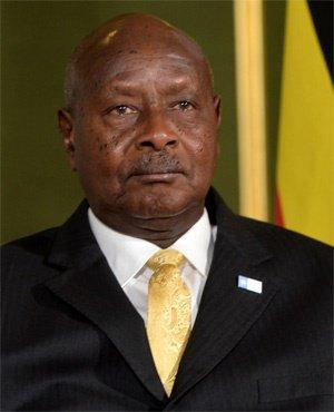 Uganda introduces bill to scrap presidential age limit