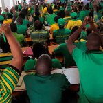 Tanzania's ruling party youth wing Mwanza election turns chaotic