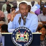 Mombasa County to review levies, taxes for traders