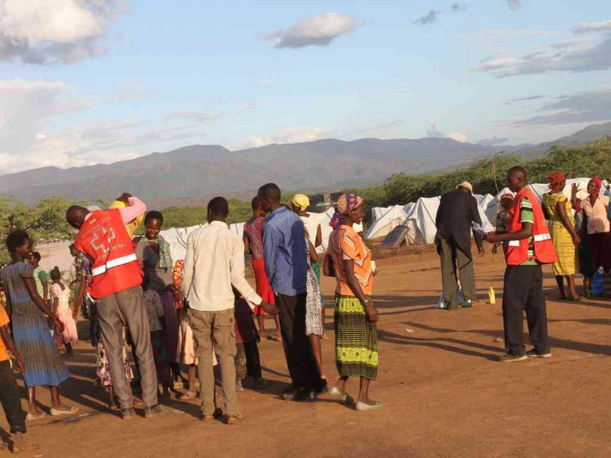 12,000 Baringo IDPs demand compensation, say they were left out