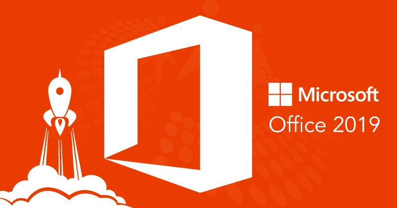 Microsoft Plans To Release Office 2019