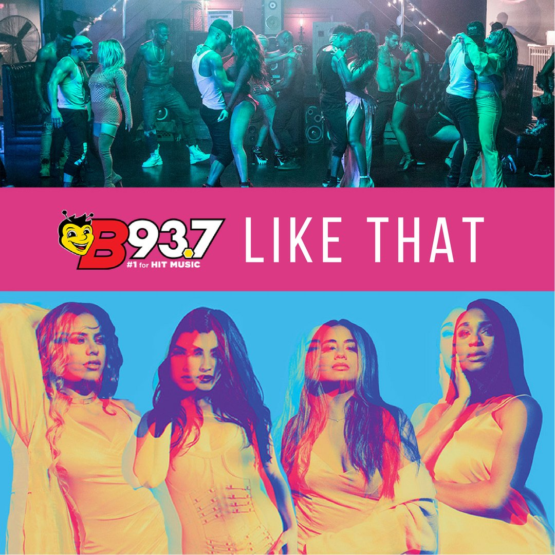 We see you Greenville! So much love @B937AlltheHits �� #HeLikeThat https://t.co/ky6HxpvJEs