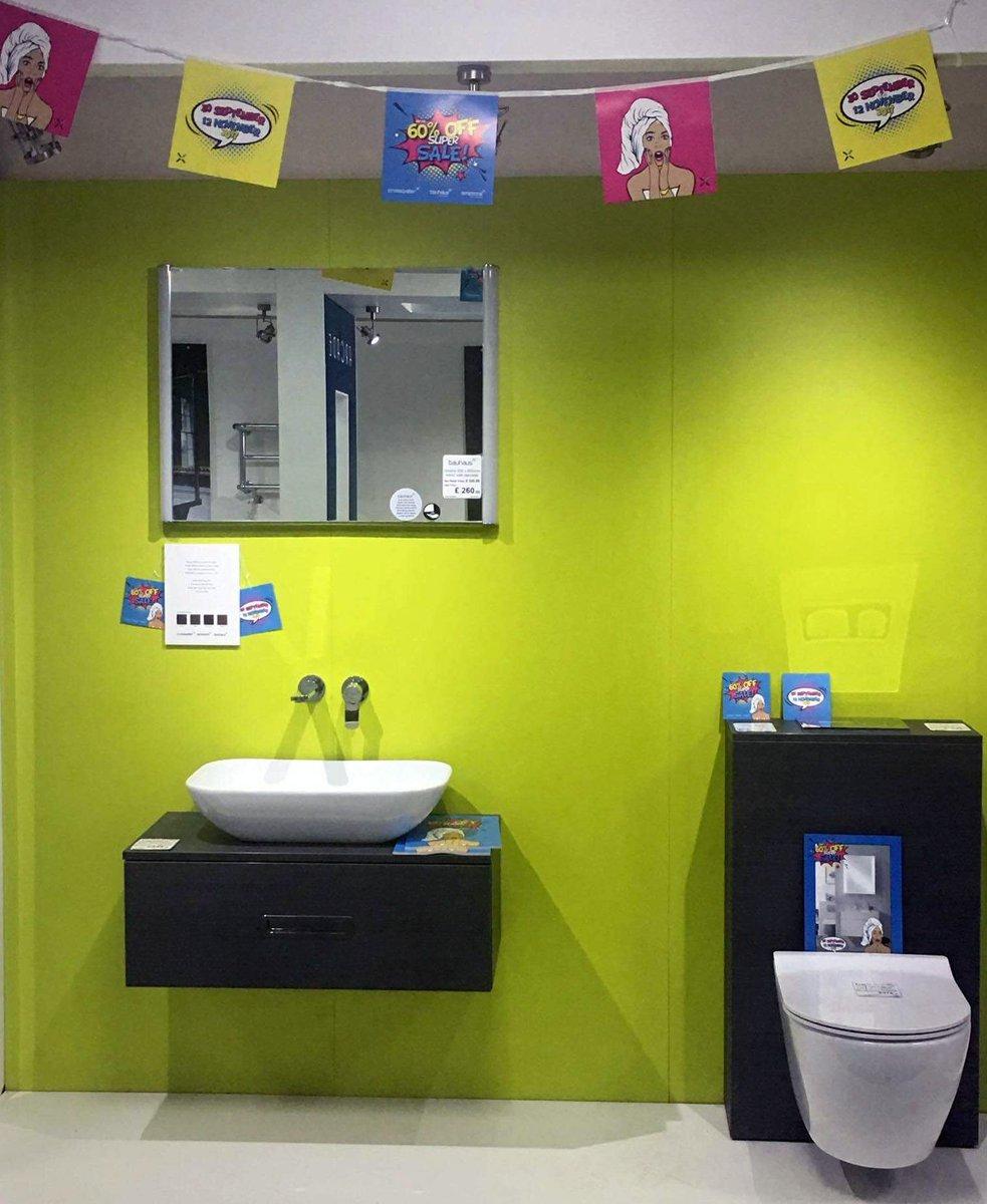 Tecaz bathroom suites - 0 0 0