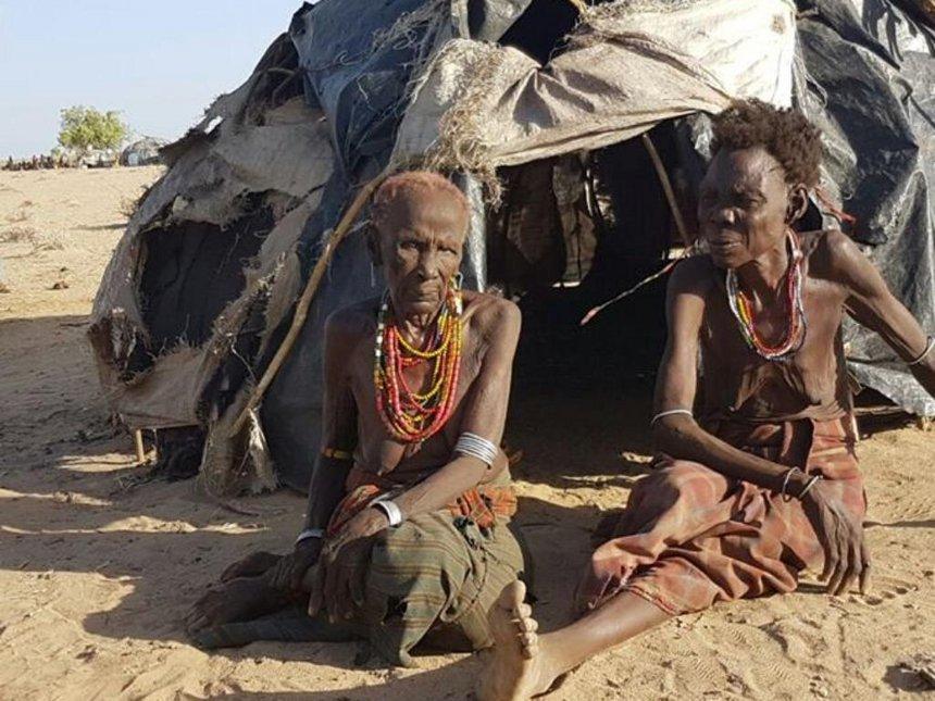 Marsabit herders flee for greener pastures as drought bites