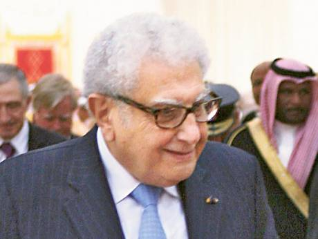 Bassiouni, father of international criminal law, remembered