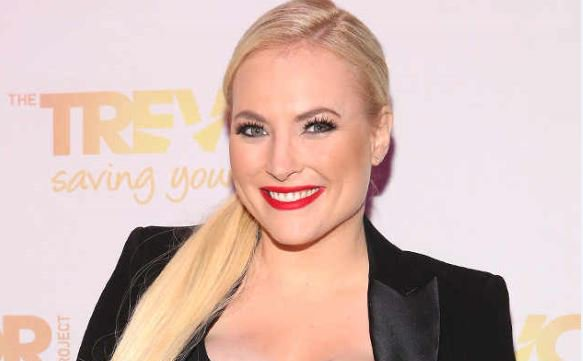 Meghan McCain joins The View as co-host: