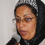 Mariam Al Maawy dies in S. Africa after Al-Shabaab attack