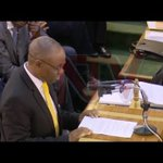 Igara West MP, Raphael Magyezi tables Age limit Motion