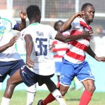 TEAM NEWS: Former Mathare United star benched against AFC Leopards