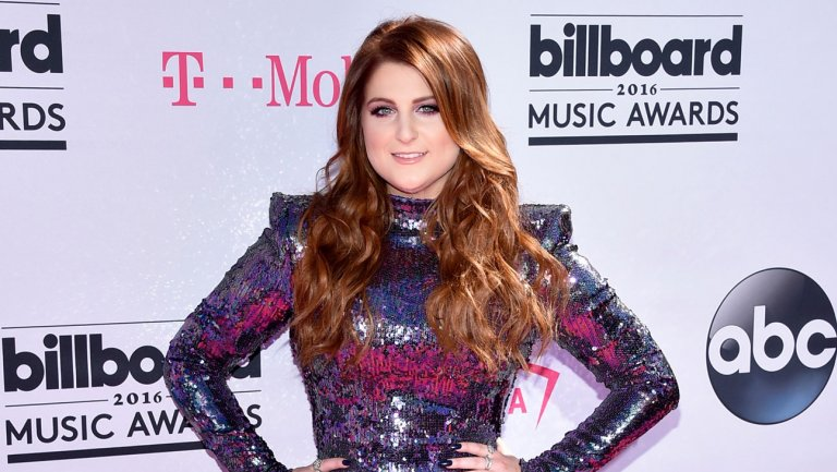 .@Meghan_Trainor to Produce and Create Music for Girl Group Drama for ABC