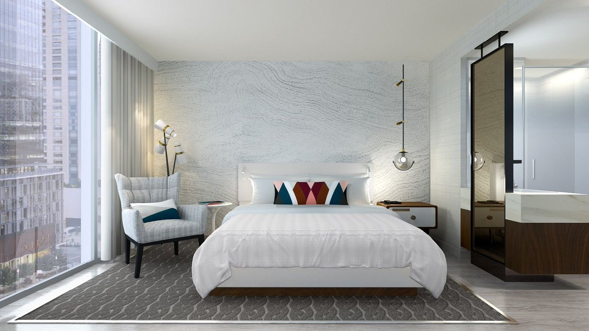 test Twitter Media - Hotel additions in downtown #Denver are perfect for groups looking for accommodations & a bit of adventure - https://t.co/BFYcMmcR4r https://t.co/Toicy8e9ig