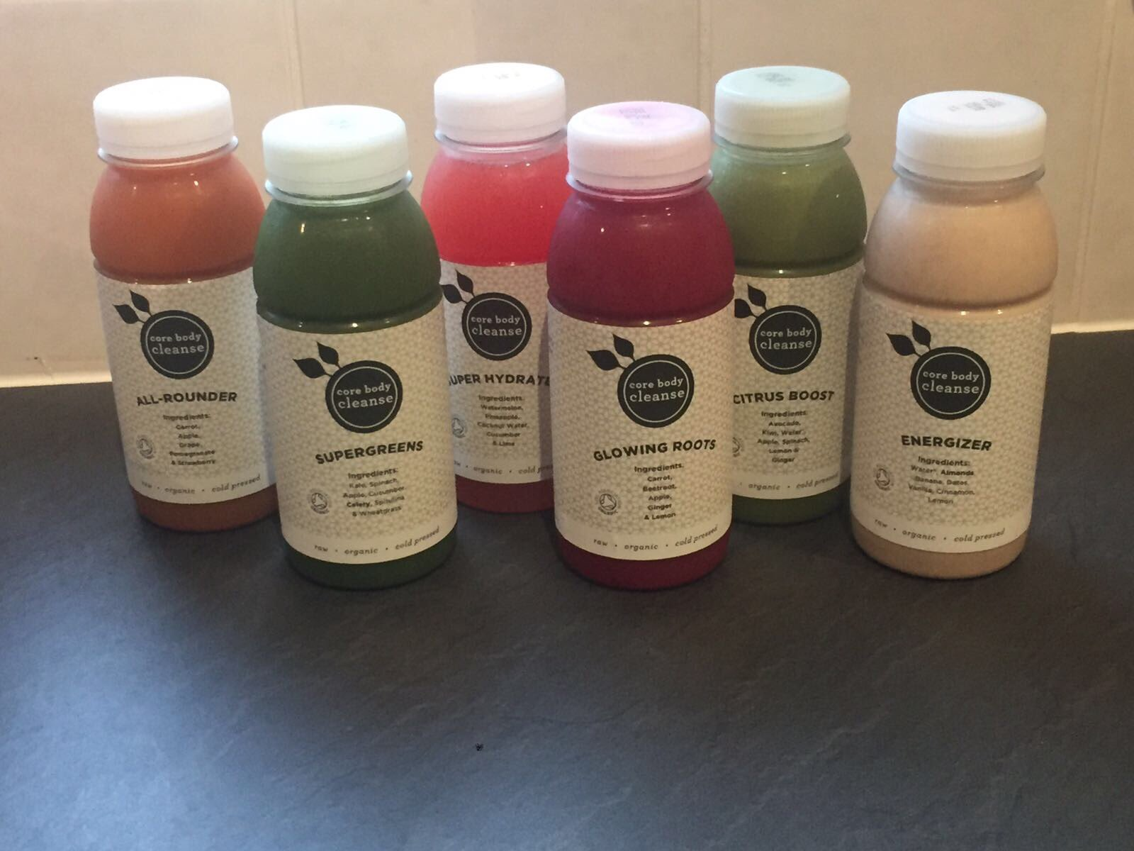 Just what I need before tour! A complete detox! ��excited for this! @corebodycleanse Leigh x https://t.co/53vYk5aN1Q