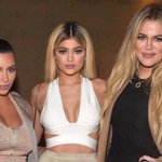 The Kardashian 'triple pregnancy' was predicted by a gossip site THREE years ago – and fans can't cope