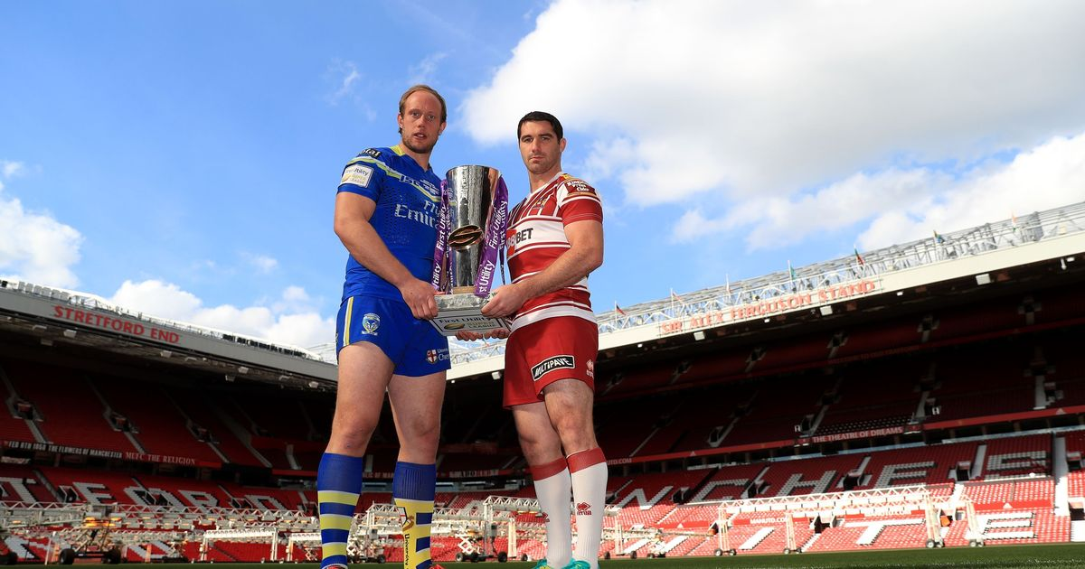 Manchester United's Old Trafford to host Super League Grand Final for at least another 3 years