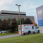 Province mulls re-opening closed hospital to address bed shortage
