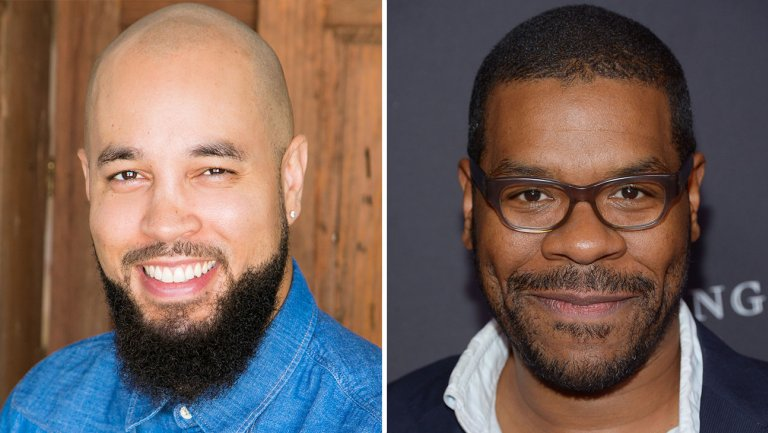 Blackish duo ink overall deals with ABC Studios