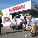 Hole in one could win new car at Karamu Rotary Golf Tournament