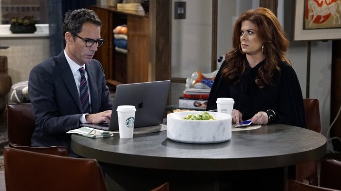 TV review: WillAndGrace on NBC