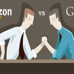 "Google and Amazon at it over application ""user experience"""