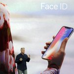 Apple iPhone X reportedly facing production delays to 3-D sensors