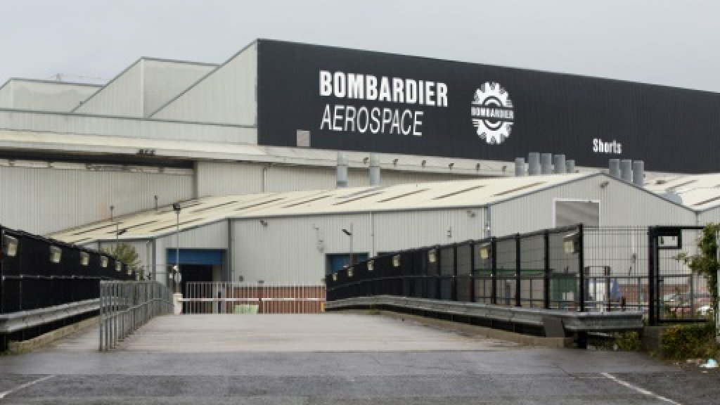 Canada blasts Boeing, warns US jobs at stake in Bombardier trade row