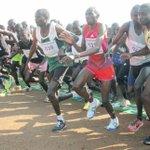 Kisii Half Marathon scheduled for Friday