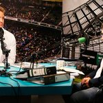 WATCH: Paul Kimmage and Luke Fitzgerald clash on Dubs and doping