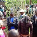 Four women murdered in Luweero