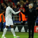 Lukaku double leads Man United to 4-1 win over CSKA Moscow