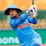 Mithali Raj named in BBC's 100 Most Inspirational Women list 2017