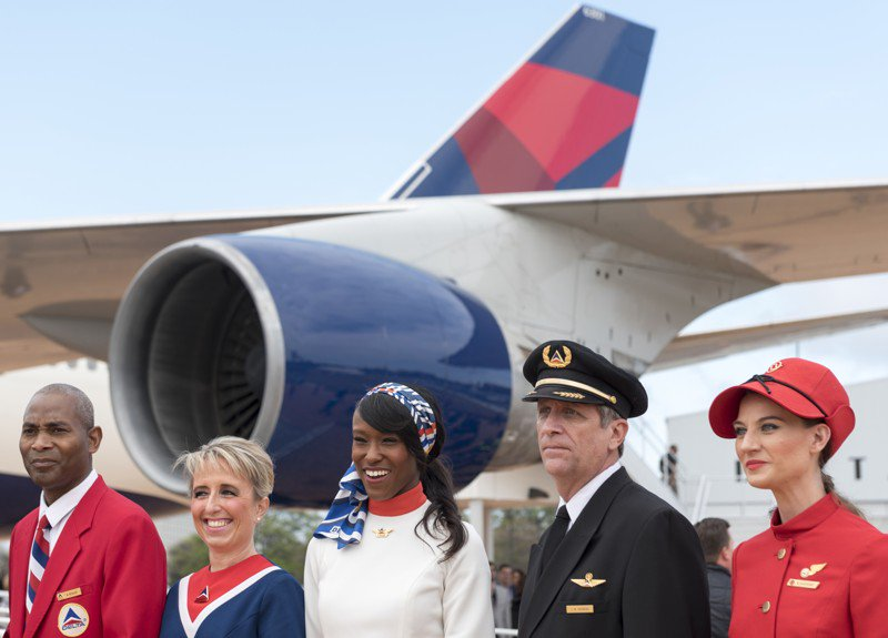 Delta to increase profit sharing for employees