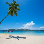Family-friendly luxury resorts in Fiji
