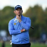 Westwood aims to topple big names at British Masters