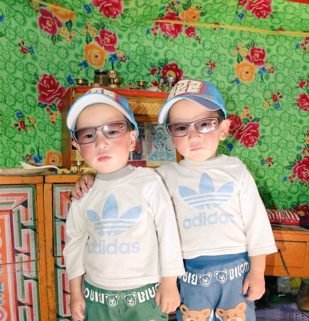 ��️��  #foreverychild, support    Thanks for the photo @UNICEF_Mongolia https://t.co/3VnzqTwMSc