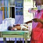 Pune infant burnt by hospital warmer