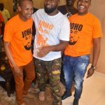HASSAN JOHO fears for the life of his friend, BABU OWINO, may be eliminated MSANDO style