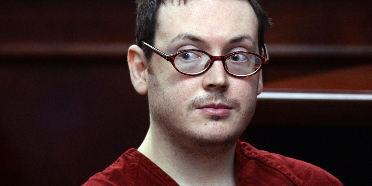 Colorado theater shooter transferred to Pa. prison