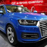 Audi Electric Cars To Be Built Around The World