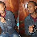 Kenyans go wild on social media after the re-arrest of Babu Owino