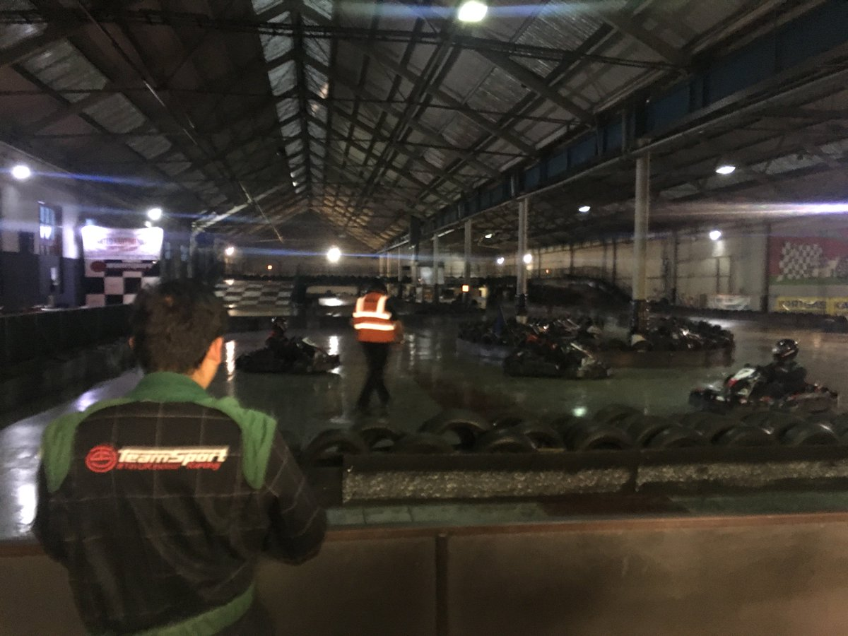 test Twitter Media - The annual #CDTSIS gokarting championship took place last night. We hope that everyone who came had a fantastic time! https://t.co/t1EKNWmlbJ