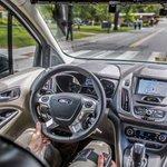 US senators announce deal on self-driving car legislation
