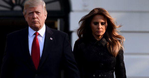 """Melania Trump, une """"bonne affaire""""? Les confidences gênantes de Donald Trump"""