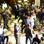 Detained MPs head to CID for questioning