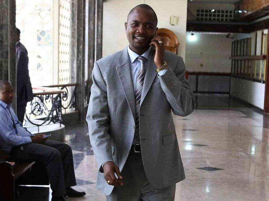 Kello has hired hitmen to kill me, Memusi claims, record statement