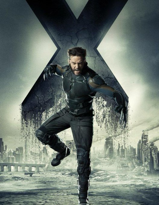 Let\s wish a very happy birthday to Hugh Jackman who plays in movies!