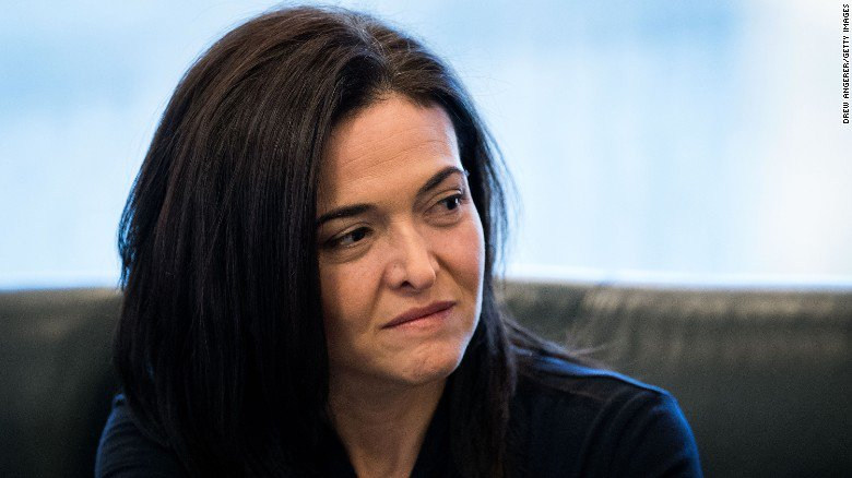 Facebook COO Sheryl Sandberg won't reveal details of the company's Russia probe https://t.co/qOonAMNsej https://t.co/7nkU4mtRjo